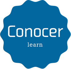 Conocer learn